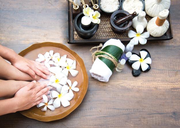 Geschenk - Gutschein - Thai Siri Massage | Thaimassage in